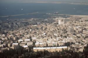 Haifa, Circa 1974